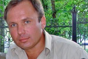 Константин Ярошенко