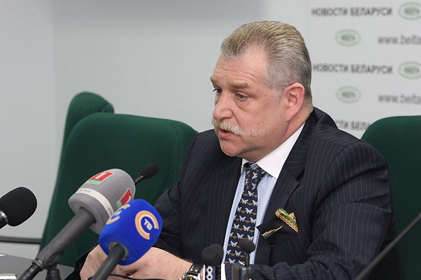 адвокат Алексей Бинецкий